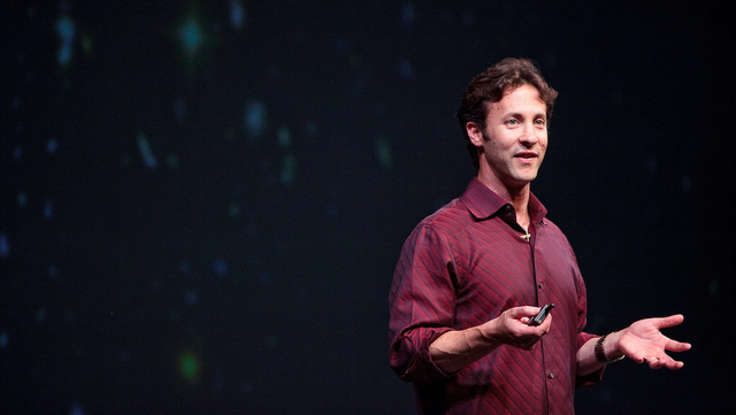 Internet Down! David Eagleman Discusses a Very Real New Threat